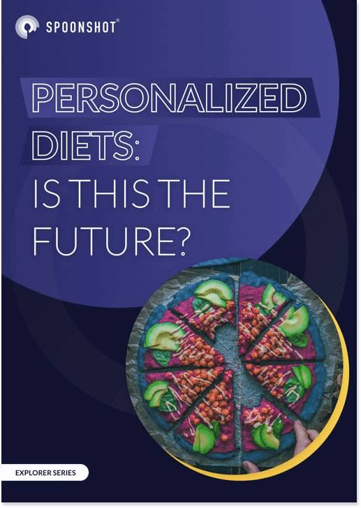 Personalized diets: Is this the future?
