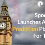 spoonshot trend prediction platform uk