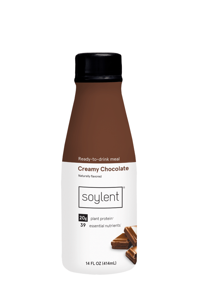 soylent chocolate food trends 2021