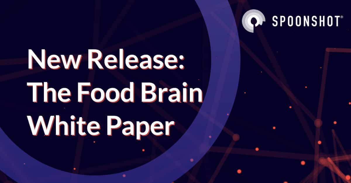 food brain white paper