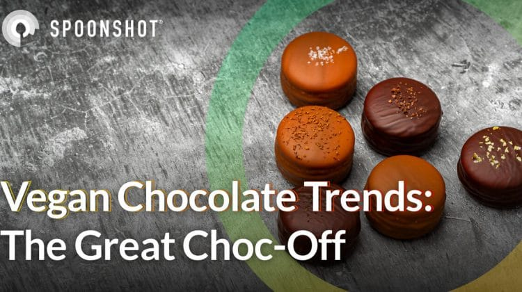 vegan chocolate market size and trends