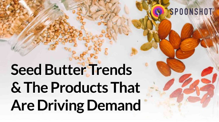 seed butter trends in usa