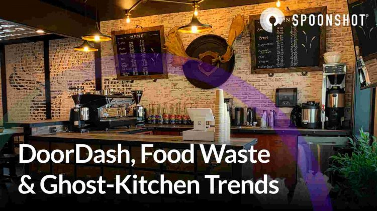 ghost kitchen trends in USA post pandemic