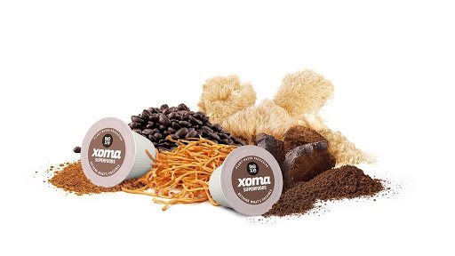 xoma superfoods has launched mindful mushroom coffee. Another growing trend in the mushroom market