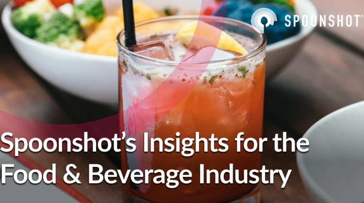 food and drink market research